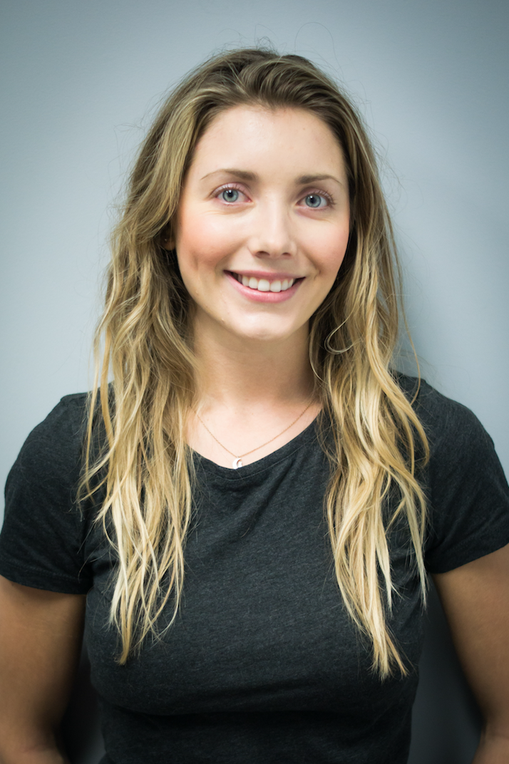Victoria Pankow, Frontenac Chiropractic Kingston Ontario