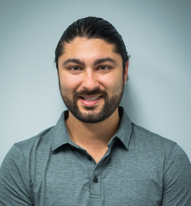 Michael Lopez, Frontenac Chiropractic Kingston Ontario
