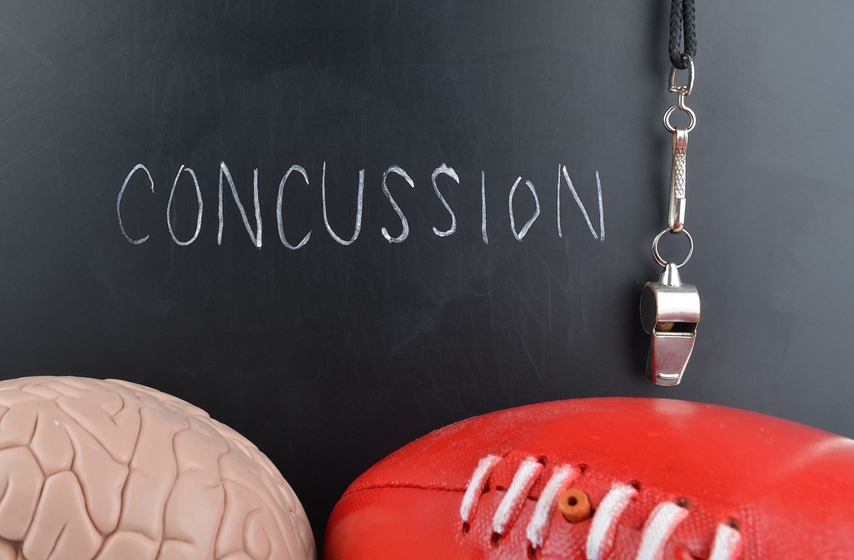 concussion management in kingston ontario