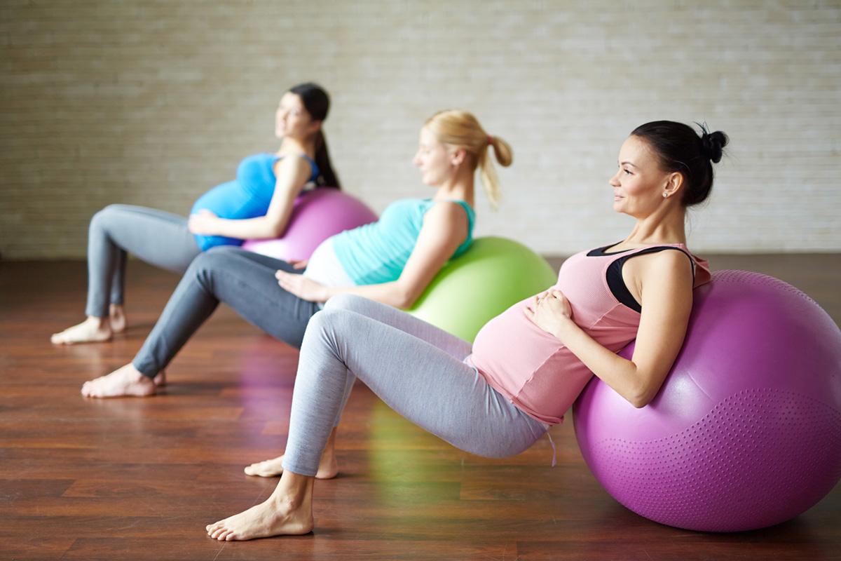 Prenatal Chiropractic in Kingston