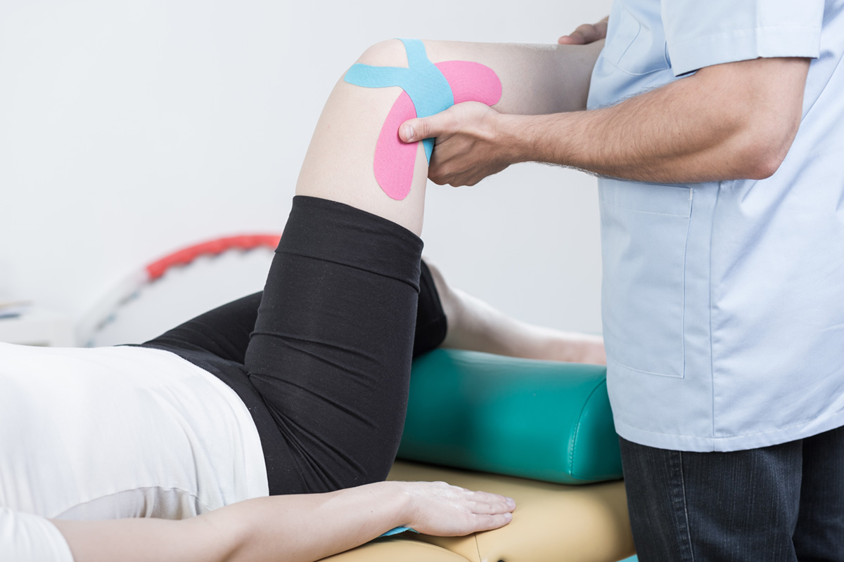 Physiotherapy in Kingston