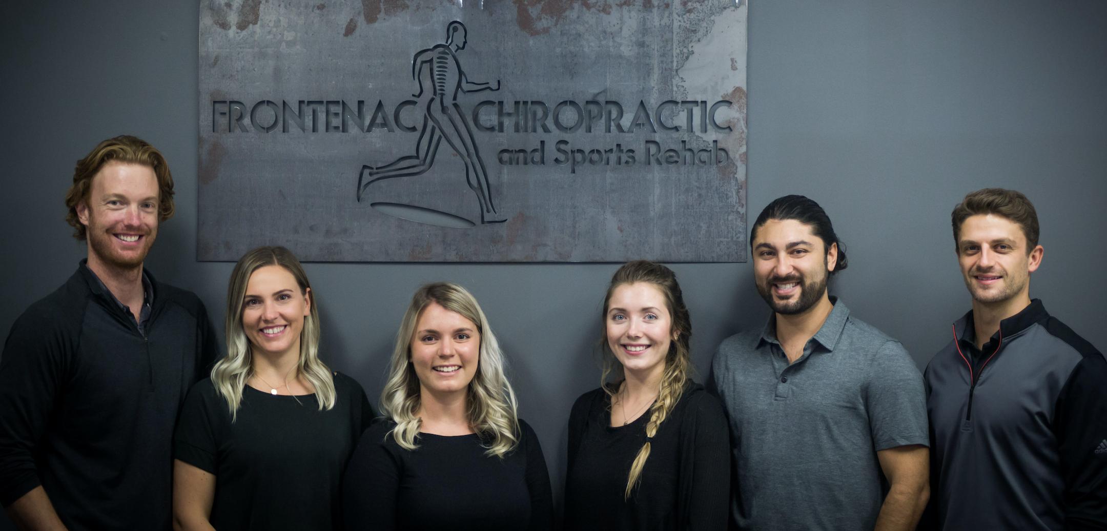 Frontenac Chiropractic